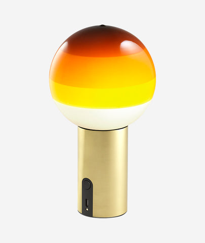 Dipping Lamp Portable - 6 Colors Marset - BEAM // Design Store