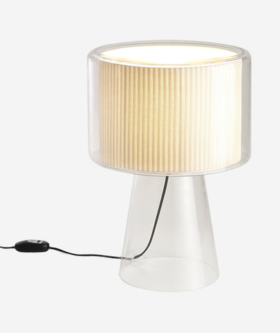 Mercer Table Lamp - 2 Styles