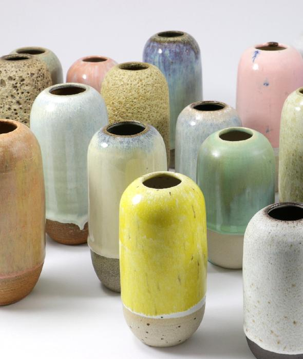 Yuki Vase Mini Studio Arhoj - BEAM // Design Store
