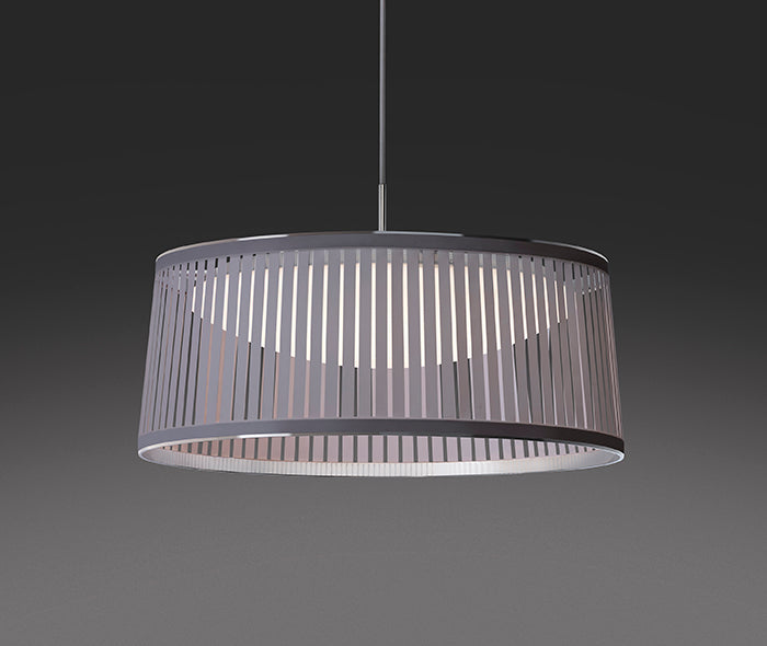 Solis Drum Suspension Lamp - More Options