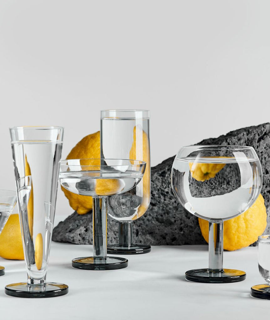 Puck Coupe Glasses Set/2