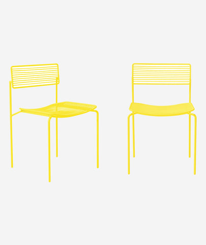 Rachel Chair - 4 Colors Bend Goods - BEAM // Design Store