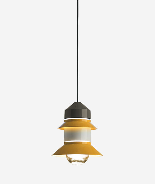 Santorini Outdoor Pendant Lamp - 3 Colors Marset - BEAM // Design Store