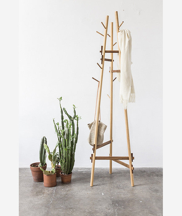 Sticotti Joinery Coat Rack