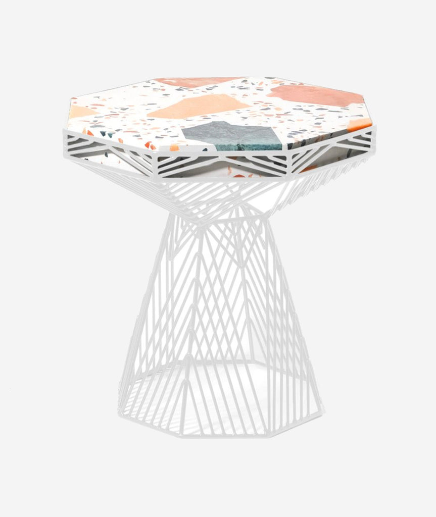 Switch Table/Stool - 5 Colors