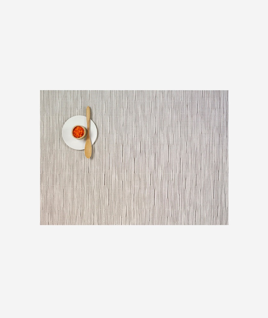 Bamboo Placemat Set/4 - More Colors