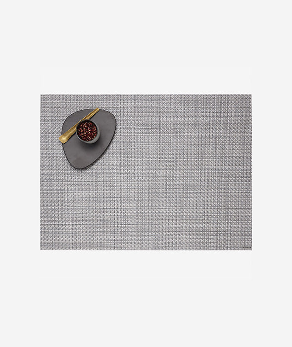 Basketweave Placemat Set/4 - More Colors