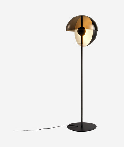 Theia Floor Lamp - 2 Colors