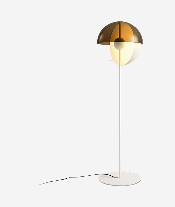 Theia Floor Lamp - 2 Colors Marset - BEAM // Design Store