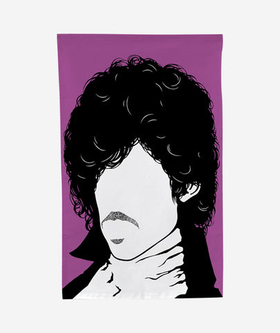 Prince Tea Towel Bold & Noble - BEAM // Design Store