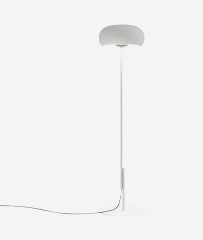 Vetra Floor Lamp - 2 Colors Marset - BEAM // Design Store