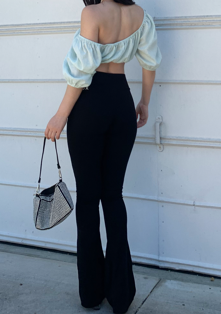 Sweet Mint Os Top