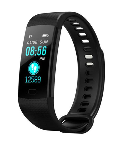 Ρολόι Υγείας Fitness Smart Bracelet connect with ios & android