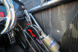 "280"" Carbon Body Spitzer Dragster EFI Reher 565"