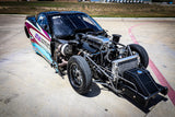 TWIN TURBO TOP SPORTSMAN C7 CORVETTE