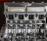 528 BAE BILLET PROCHARGER HEMI ENGINE (2961)