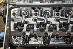 528 BAE BILLET PROCHARGER HEMI ENGINE (3035)