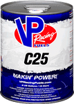 VP Race Fuels C25