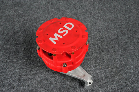 MSD Front Mount Distributor