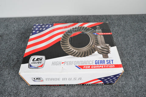 "US Gear 10"" 5.0 Ring & Pinion"