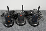 Mag One Radios (Set of 3)
