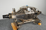 Tim McAmis Race Cars Fabricated Rear End Housing