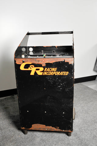 C&R Engine Chiller