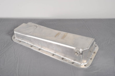 Sheetmetal Oil Pan