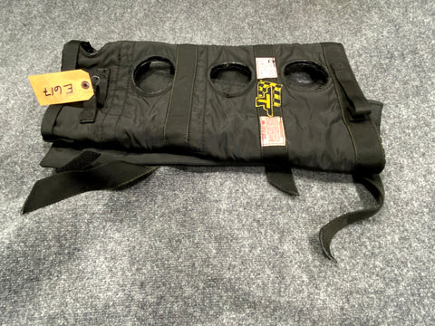 Taylor Nylon Ballistic Blanket For 4spd Lenco