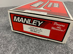 "4 - Manley Titanium Valves 1.950"" New"