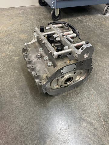 LIBERTY EXTREME T 4 Speed Transmission