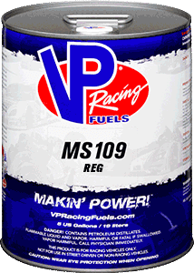 VP Race Fuels MS109R