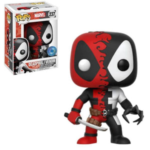 237 Deadpool/Venom POP in a Box Exclusive