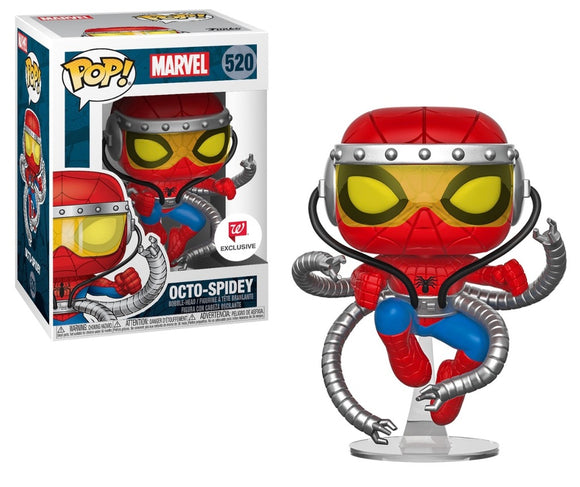 520  Octo-Spidey Walgreens Exclusive