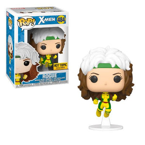 484 Rogue Hot Topic Exclusive