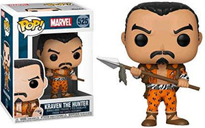 525 Kraven The Hunter Walgreens Exclusive
