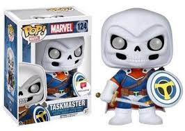 124 Task Master Walgreens Exclusive