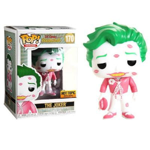 170 Hot Topic The Joker