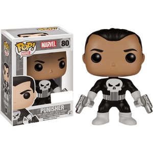 80 Punisher Walgreens Exclusive