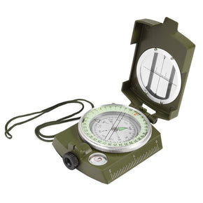 Waterproof Luminous Survival Compass