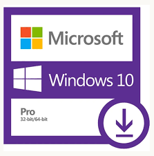 WINDOWS 10 PROFESSIONAL 32BIT/64BIT - Auzsoftware