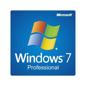 WINDOWS 7 PROFESSIONAL  32BIT/64BIT - Auzsoftware