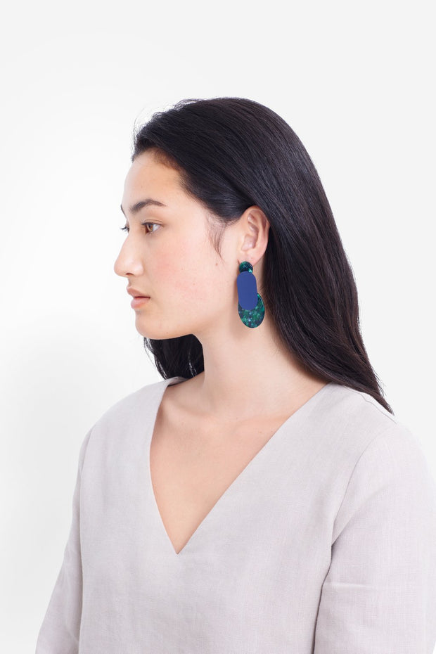 laina earrings