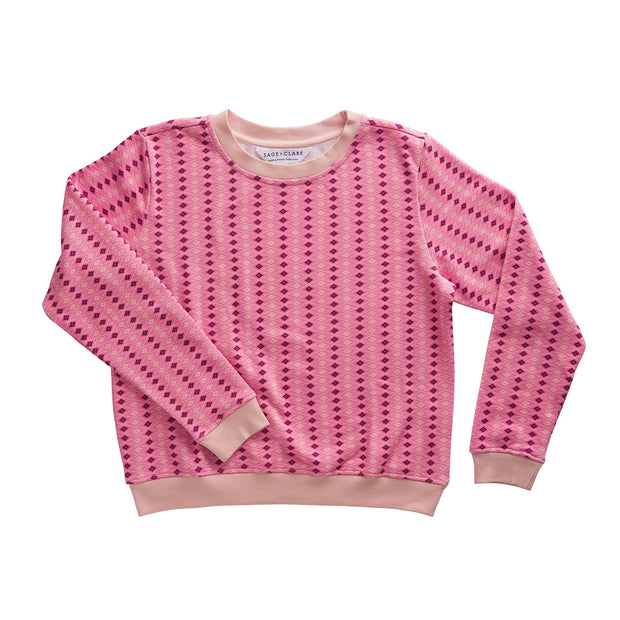 casa cotton sweater
