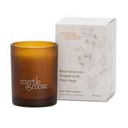myrtle & moss candle