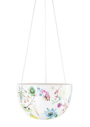 angus & celeste decorative hanging planter