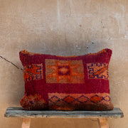 souf recycled rug cushion