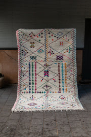 souf bougad rug 2.4 x 1.7