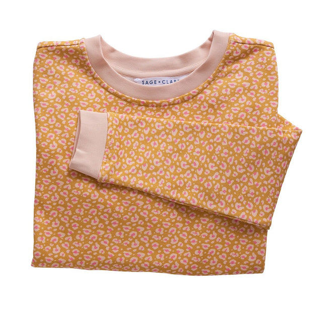 lumbi cotton sweater