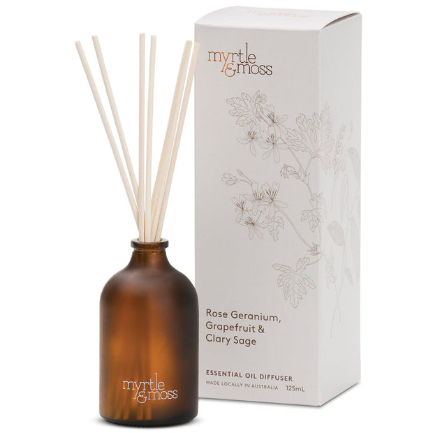 myrtle & moss diffuser
